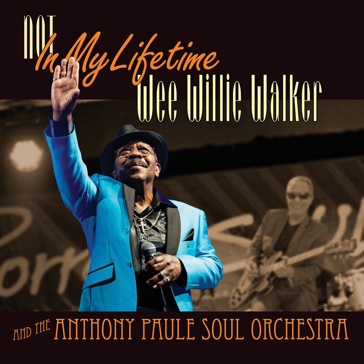 Wee Willie Walker - Not In My Lifetime