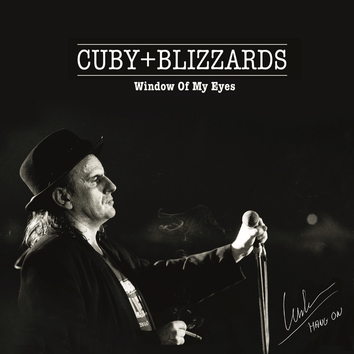 Cuby + Blizzards – Window of My Eyes