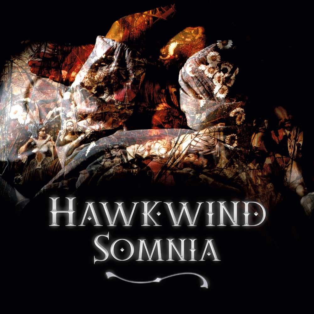 Hawkwind - Somnia