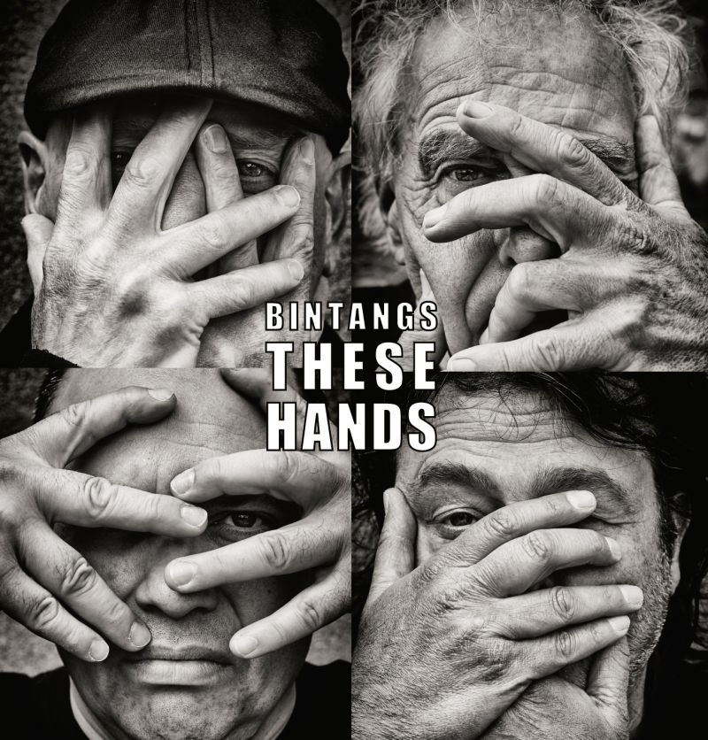 The Bintangs - These Hands