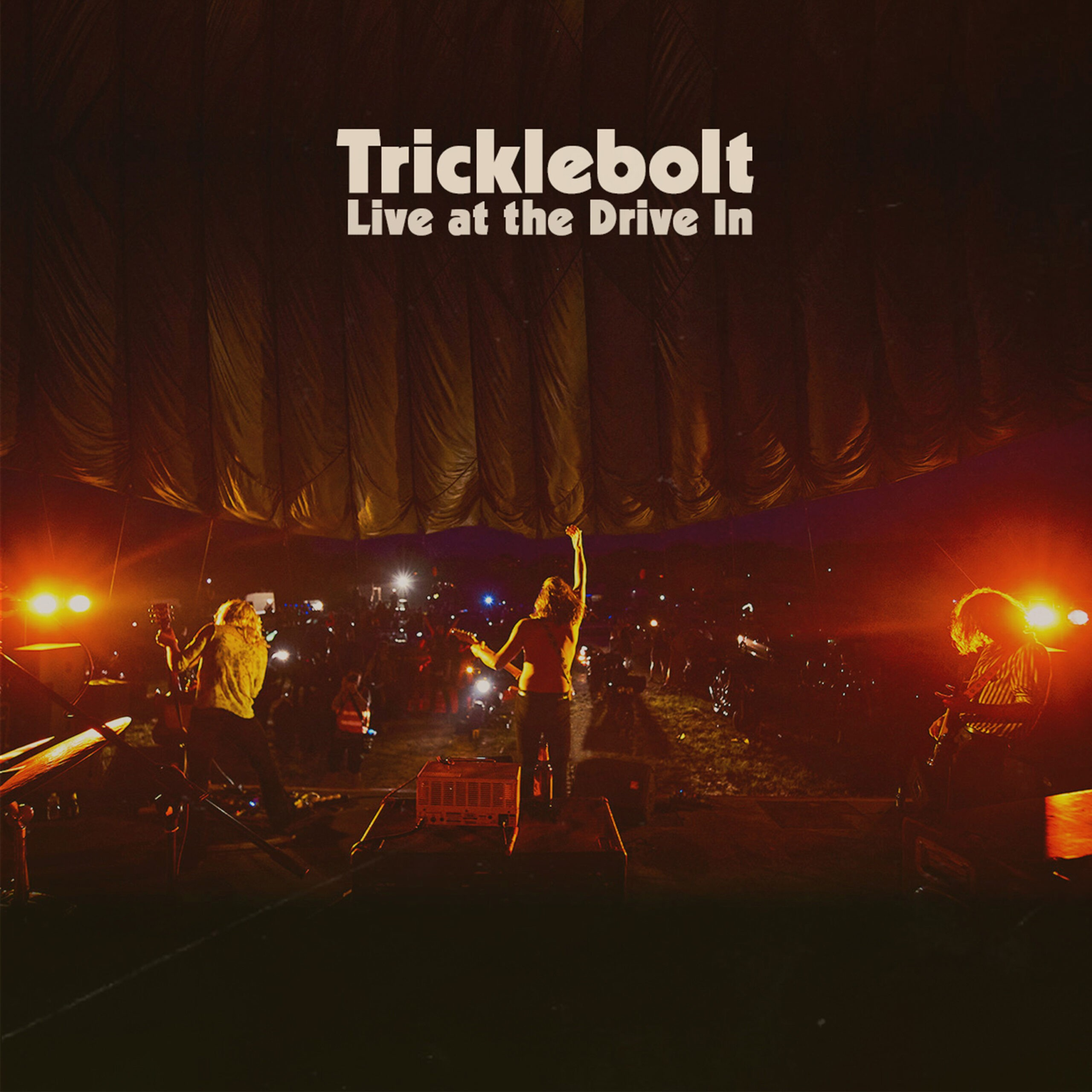 Tricklebolt - Live At The Drive In