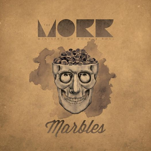 The MORR - Marbles