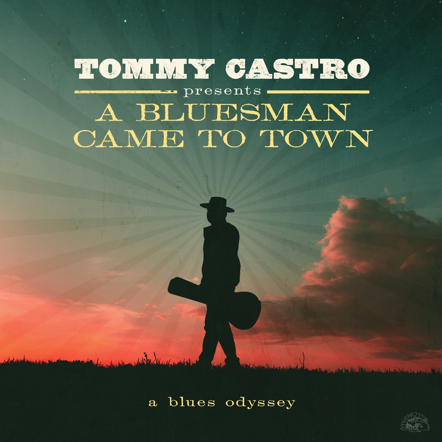 Tommy Castro presents A Bluesman Came To Town – A Blues Odysse