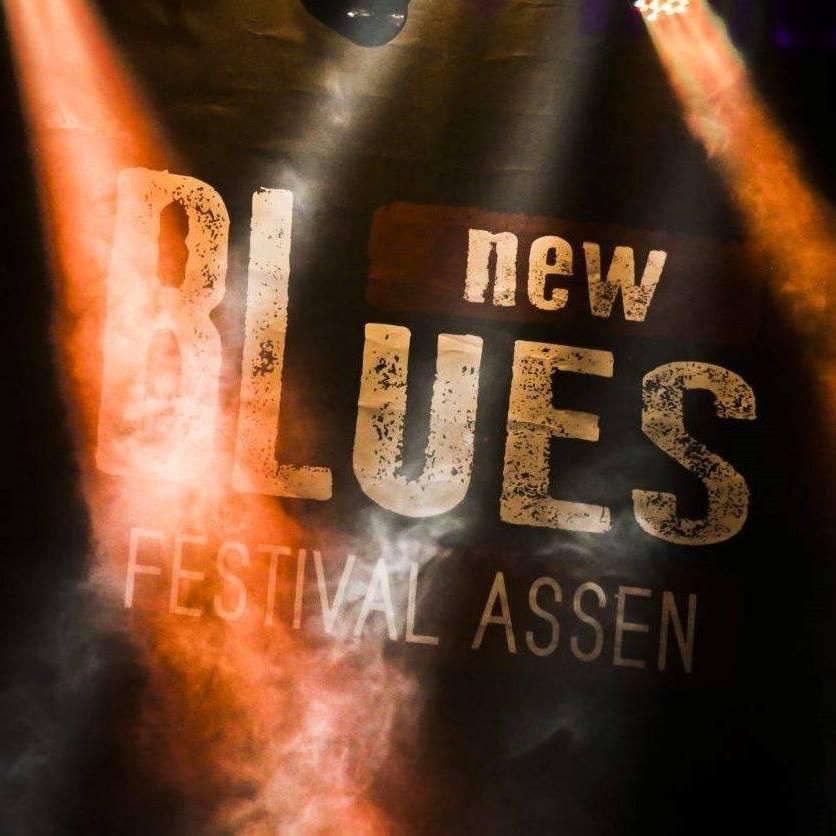 Concertverslag New Blues Festival Assen 2021