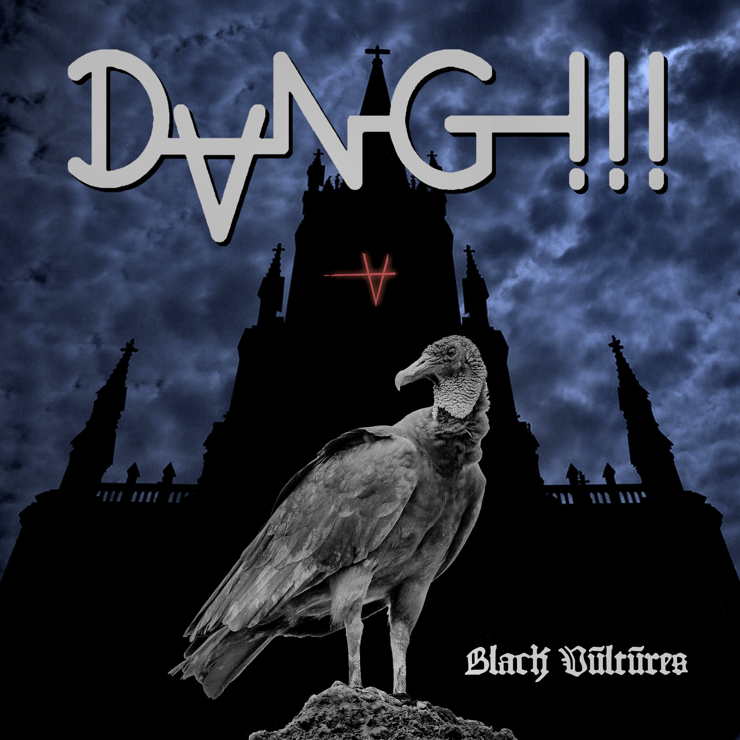 Dang!!! - Black Vultures