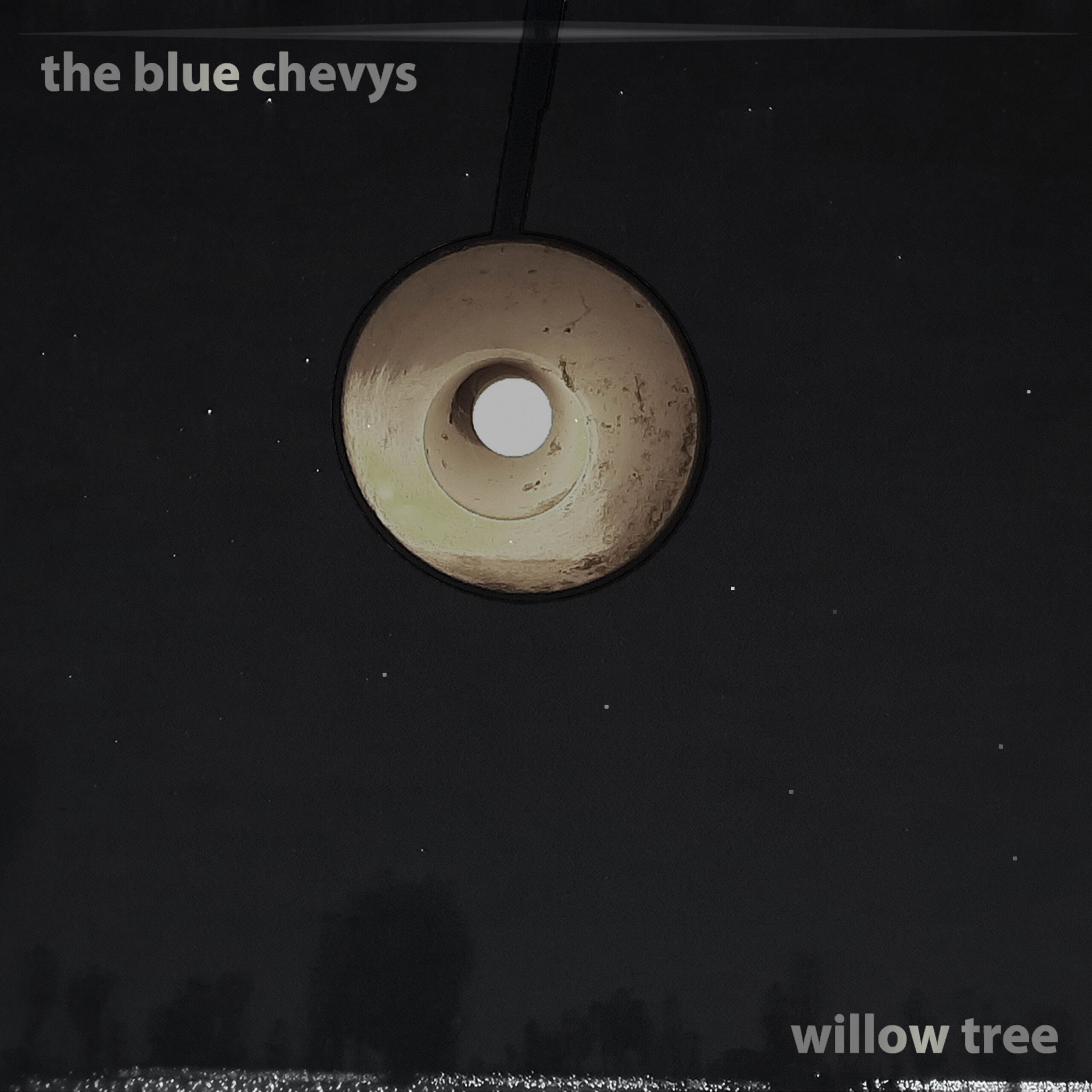 The Blue Chevys - Willow Tree