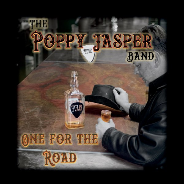 The Poppy Jasper Band - One For The Road